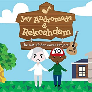 The K.K. Slider Cover Project, Vol. 1