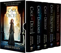 Reign of Secrets: The Complete Series Digital Boxed Set