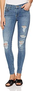 Levi's Women's 710 Super Skinny, No Diggity