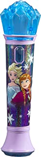 Disney Frozen Magical Sing Along Pretend Microphone-Styles Mary Vary