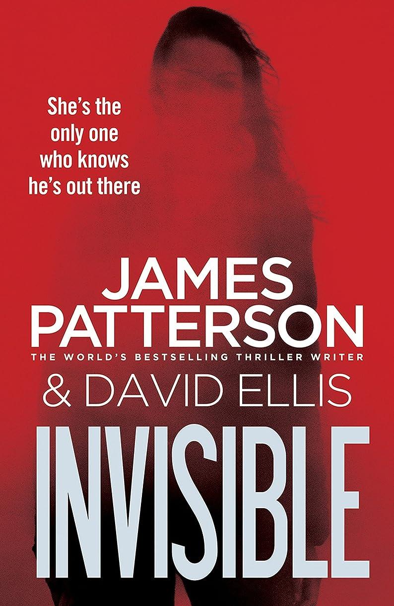 診療所観光物理Invisible (Invisible Series Book 1) (English Edition)