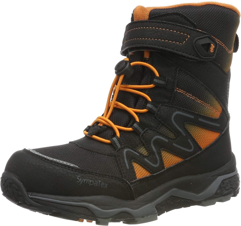 Lurchi Men's Snow Regular store Boots 5% OFF