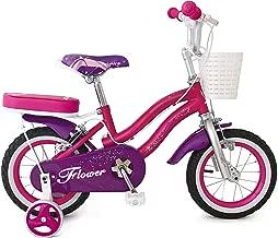 UPTEN-Flower girls cycle children bicycle-12inch