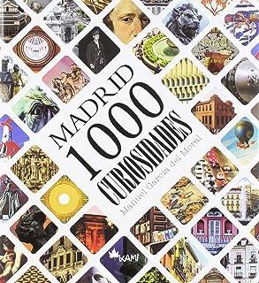 Madrid 1000 curiosidades