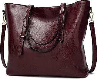 Purses and Handbags for Women Satchel Shoulder Tote Bags