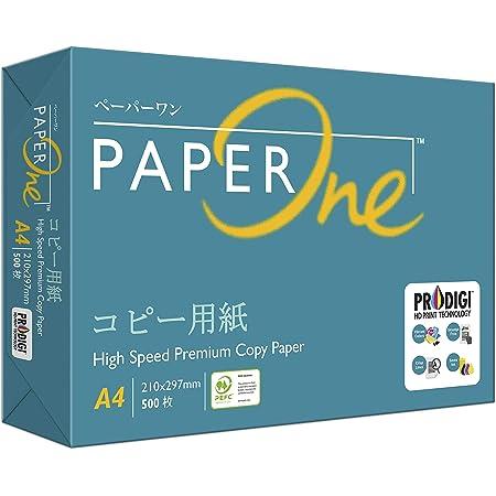APRIL 高白色コピー用紙 PAPER ONE A4(500枚)