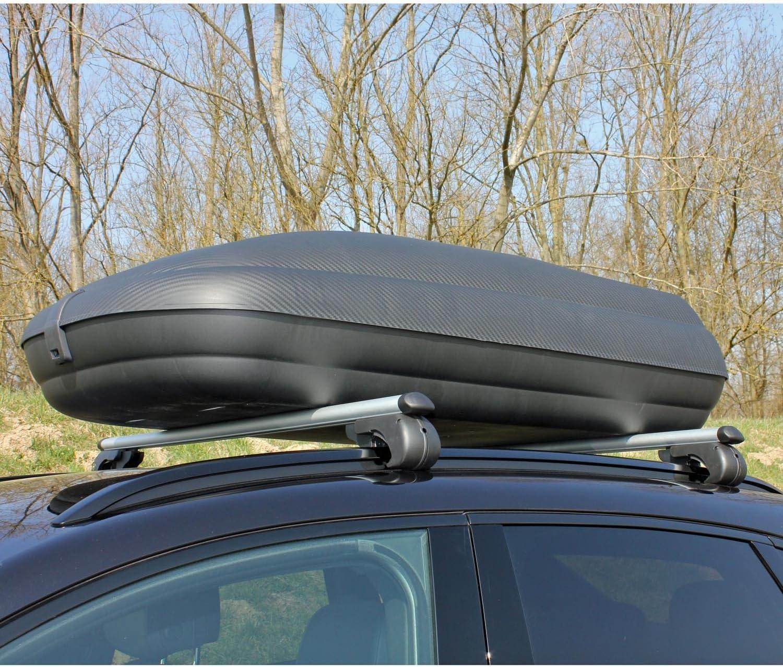 Vdp Alu Relingträger 120cm Abschließbar Dachbox Vdp Ba320 Men82400000 120 Auto