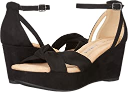 DL Dive In Wedge Sandal