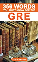 356 Words You Must Know For The GRE