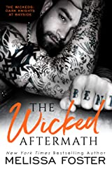 The Wicked Aftermath: Tank Wicked (The Wickeds: Dark Knights at Bayside Book 2) Kindle Edition