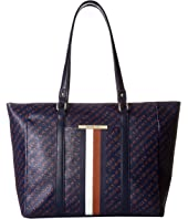 Tommy Hilfiger Dacia Tote Top Zip