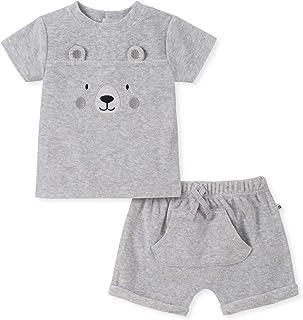 absorba Baby-Boys 2 Pieces Shorts Set Shorts Set