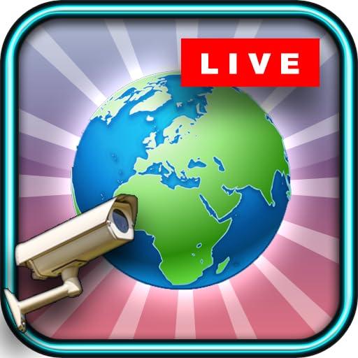 Live Webcam World Online CCTV Cameras product image