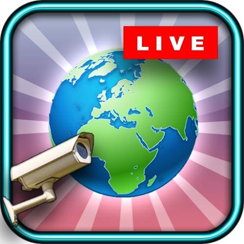 Webcam del Mundo: Cámaras CCTV en Línea