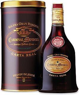 Cardenal Mendoza Carta Real Brandy de Jerez 1 x 0.7 l