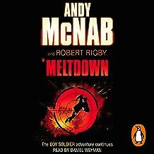 Meltdown: Boy Soldier, Book 4: Boy Soldier, Book 4