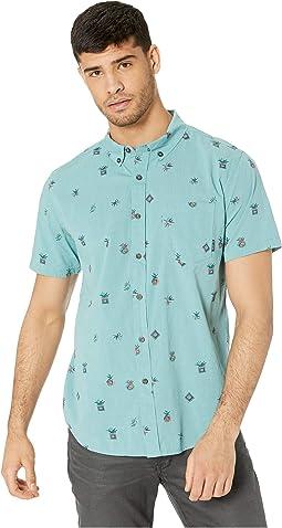 954b30ff9a4 Billabong sunday mini short sleeve shirt