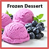 Dessert Recipes - Frozen Dessert Recipes app