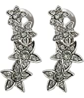 Oscar de la Renta - Star Fish C Earrings