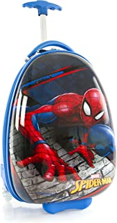 Marvel Spiderman Kids Luggage 18 Inch Carry on