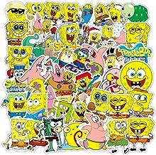 SpongeBob SquarePant Cartoon Sheldon J Plankton Sticker Bumper Decal  /'/'SIZES/'/'