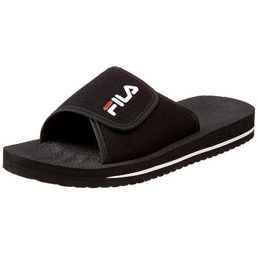 b662d75c7536 Fila Men s Slip On Sandal