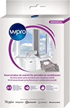 Wpro CAK002 Luchtafdichtingsset voor mobiele airconditioners,