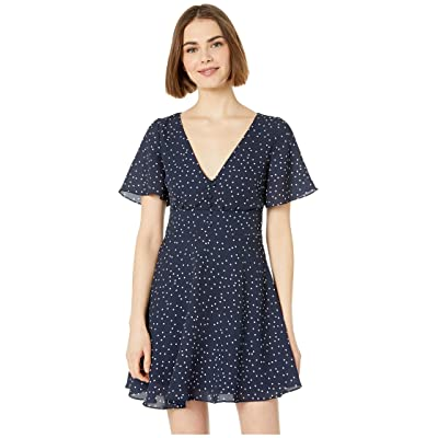 BB Dakota La La Land Dress (Oilslick) Women