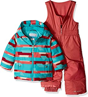 Columbia Kids' Toddler Frosty Slope Set