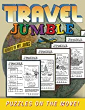 Travel Jumble (R): Puzzles on the Move!