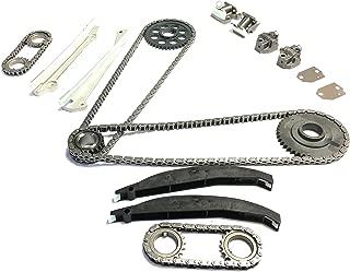 Diamond Power Timing Chain kit works with Lincoln Navigator 5.4L V8 DOHC 32V 1999 2000 2001 2002