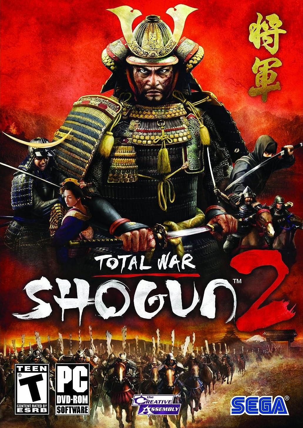 ホイッスル告発者発症Total War: Shogun 2 Limited Edition (輸入版)