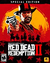 Red Dead Redemption 2: Special Edition - PC [Online Game Code]