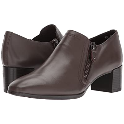 Munro Annee (Brown Leather) Women