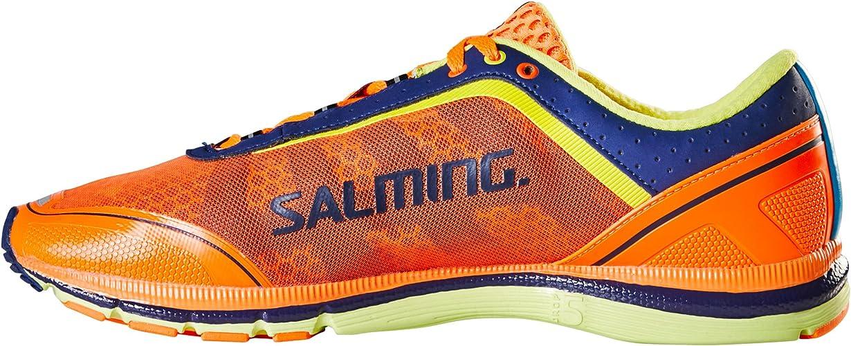 Chaussures Salming Speed 3 Orange 2016