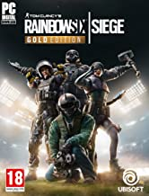 Tom Clancy's Rainbow Six Siege Gold Edition Year 5 | Téléchargement PC - Code Uplay