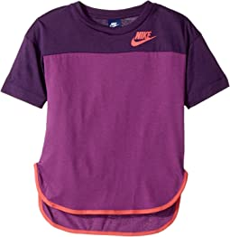Nike Kids - Sportswear Training Top (Little Kids/Big Kids)