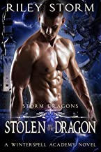Stolen by the Dragon (Storm Dragons Book 1) (English Edition)