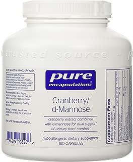 Best cranberry pills for men Reviews