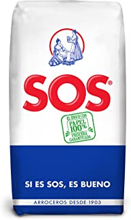 comprar comparacion SOS Clásico 1 Kg - Pack De 12 - Total 12 Kg
