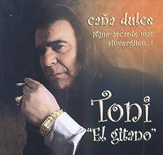 TONY EL GITANO - CAÑA DULCE