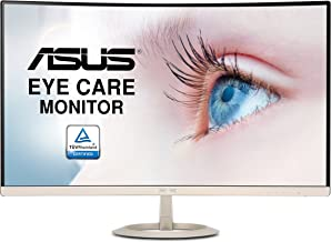 ASUS Curved 27