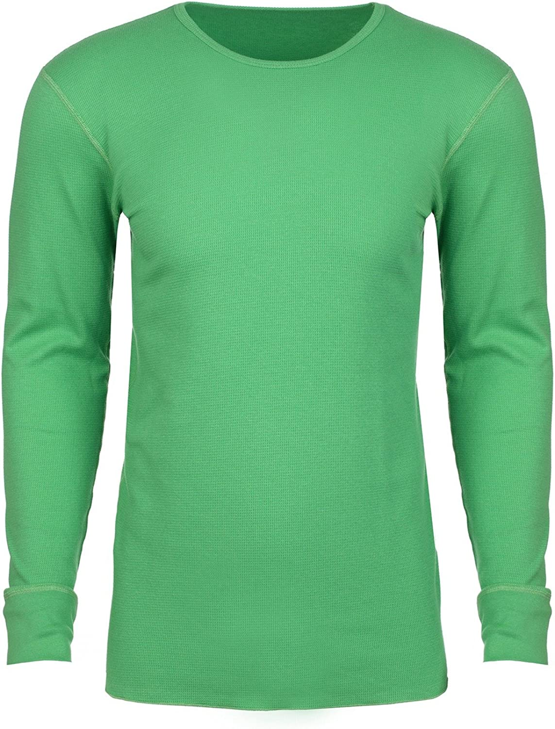 Next Level Adult Long-Sleeve Thermal - ENVY - 2XL - (Style # N8201 - Original Label)
