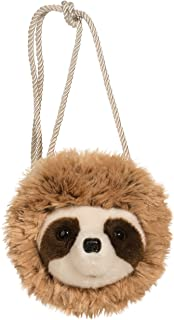 Spark Create Imagine Sloth Mom and Huggable Baby with Rattle 13