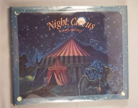 Night, Circus