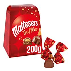 Maltesers Truffles Medium Gift Box 200 g