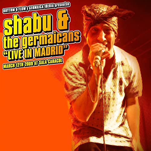 Suena la Alarma (feat. The Germaicans) [Live] de Shabu en ...