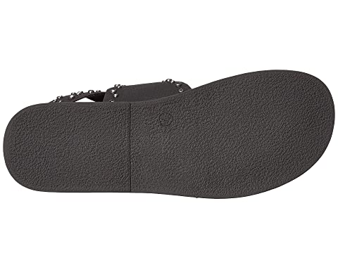 Chinese Jessa Black Sandal Nubuck NubuckStone Laundry ffq5CBwr