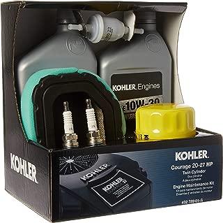 Best kohler 24 hp engine oil Reviews