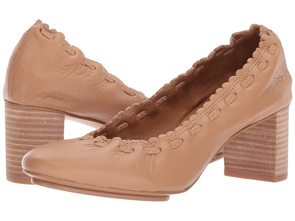See by Chloe SB29001 (Light/Pastel Brown) High Heels